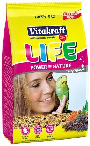 vitakraft для попугаев