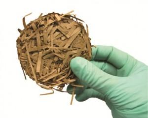 материал для гнезда
